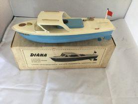 1981 Sutcliffe DIANA
